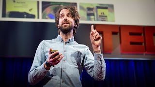 How the mysterious dark net is going mainstream | Jamie Bartlett