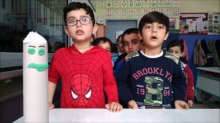 Download 1.sınıf Zıt Anlamlı Kelimeler Yarışması-2 Video