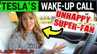 Download ″Like Tesla″ Kim's is a Wake-up Call to Tesla and Elon Musk Video