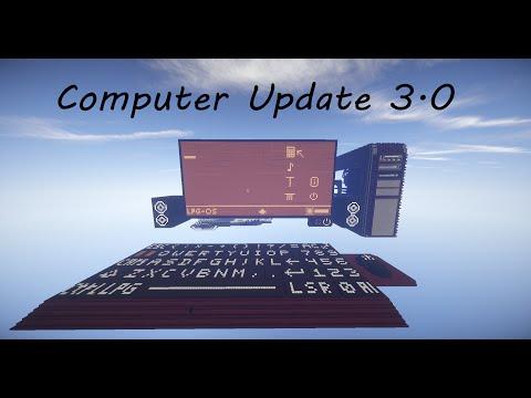 Computer Update 3.0: The Hanged Update
