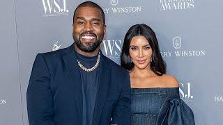 Kanye West ampongeza mkewe Kim Kardashian kwa kuwa Bilionea!