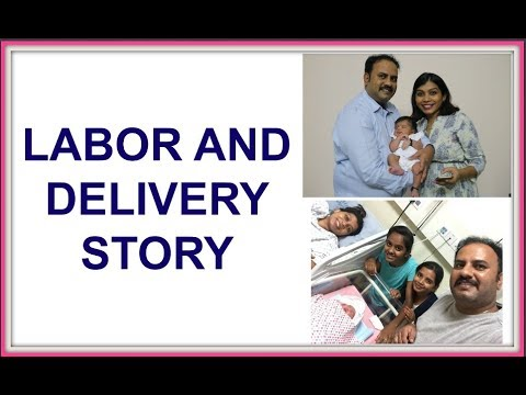 LABOR AND DELIVERY STORY INDIA