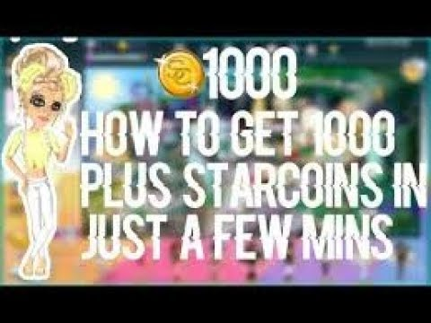 How to Earn Thousands of Star Coins Super Fast and Easy!!