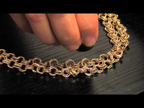 How to Test Your Gold Jewelry