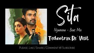 Nijamena || TechnoTrax || Re - Track