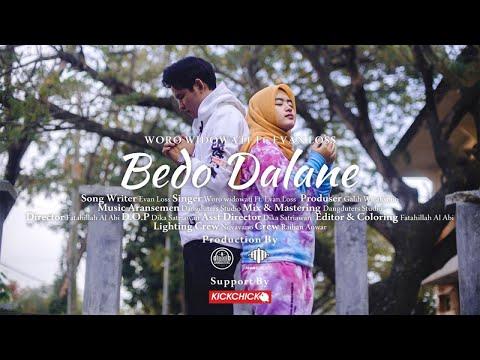 Download Lagu Woro Widowati Bedo Dalane Ft. Evan Loss Mp3