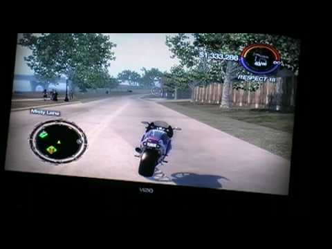 Saints row 2 GLITCH and how to remove scratches cd {Help}