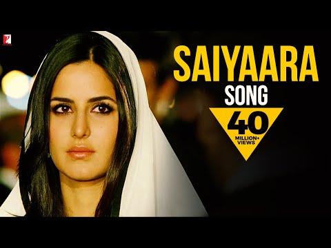 Xxx Mp4 Saiyaara Song Ek Tha Tiger Salman Khan Katrina Kaif Mohit Chauhan Taraannum Mallik 3gp Sex