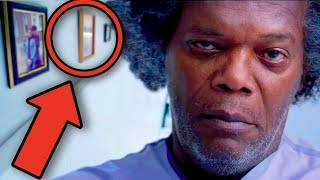 Download GLASS Breakdown! Unbreakable Easter Eggs & Details You Missed! Video