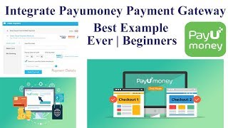How to Integrate Paytm Payment Gateway | PHP | Tutorial
