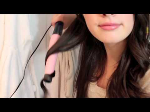 Holiday Waves (using a wand!)