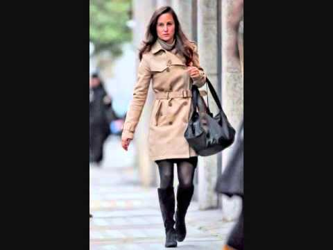 Pippa Middleton talks about fame in her new book