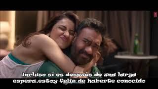 Tu Mila To Haina - De De Pyaar De - Sub español
