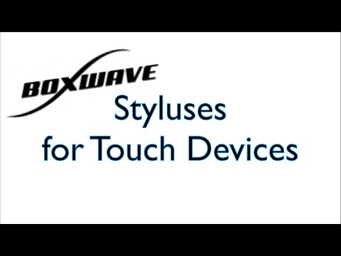 BoxWave Styluses Review