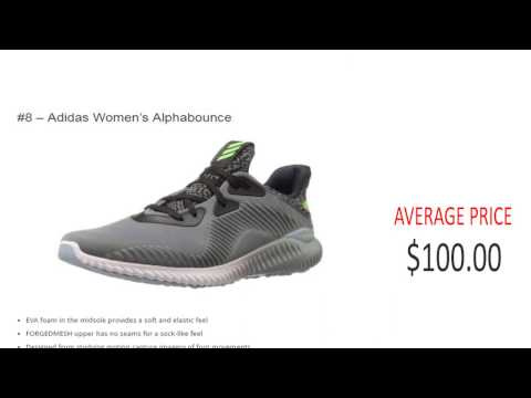 Best Gym Shoes for Women – Top 10 Women's Workout Shoes