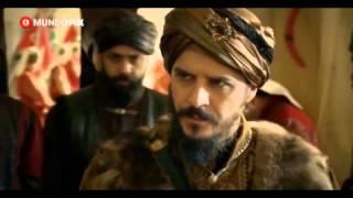 El Sultan - Mustafa Salva A Selim De Los Jenizaros