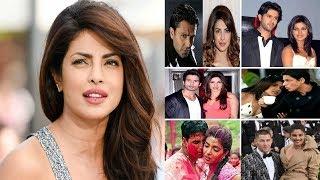All Affairs / Boyfriends Of Priyanka Chopra, Don't Watch Before