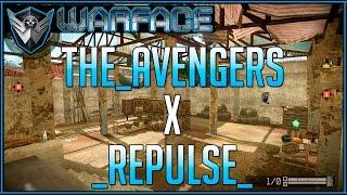 Download Warface CF - **The Avengers** x RepulsE Video
