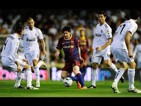 Lionel Messi  Best Driblbings  Goals  2015 2016