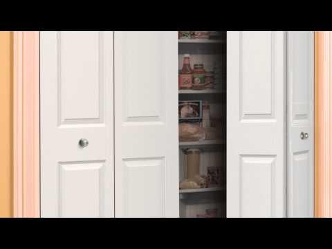 How to Measure an Interior Bifold Door