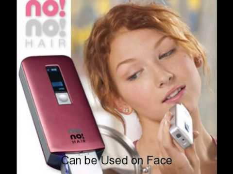 Price of No No Hair Removal