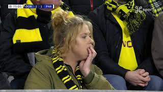 Champions League 18.02.2020 / HIGHLIGHTS NL / Dortmund - PSG