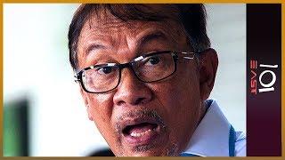 🇲🇾 Anwar Ibrahim: Malaysia