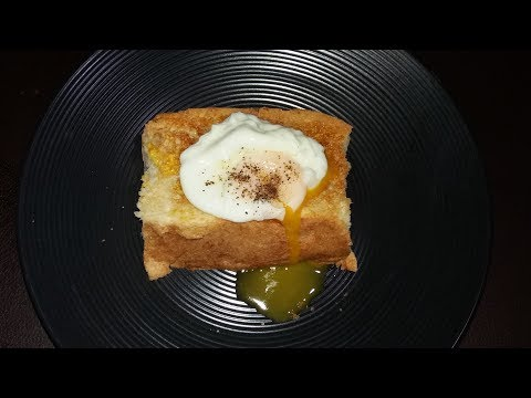 How  To Poach an Egg Successfully