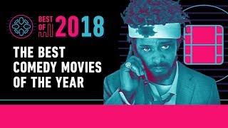 Download Best Comedy Movies of 2018 Video
