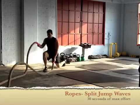 Warp Speed Fat Loss 30 90 HIIT 15