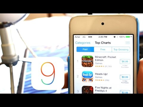How to Install HIPStore on iOS 9 - 9.2 NO JAILBREAK - Paid Apps FREE (iPhone/iPod/iPad)