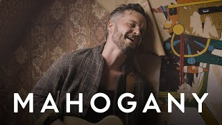 The Tallest Man On Earth - What I've Been Kicking Around | Mahogany Session