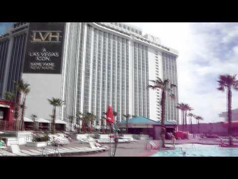 Las Vegas Strip and Fremont Street - virtual tour and tourist info