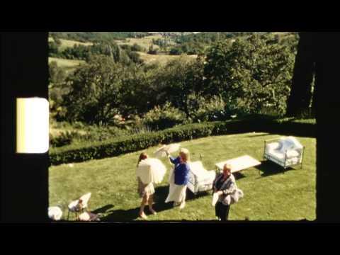 Kate & David's Italian Wedding Adventure - When You Love Somebody