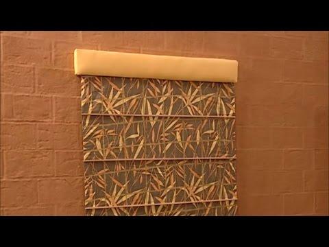 How to Make a Pelmet Box