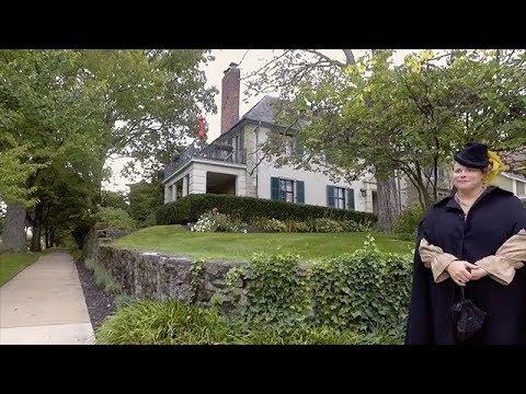 Columbus Neighborhoods: Extended Web Exclusive - Delaware Ghost Walk