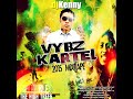 Dj Kenny Vybz Kartel Bob Marley And The High Trees Mixtape M