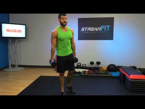 Calorie-Crushing Combination Exercises