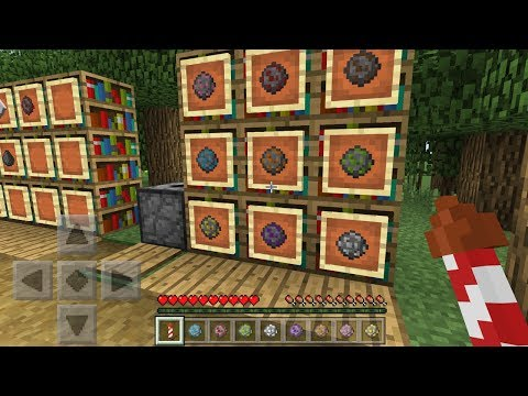THE FINAL UPDATE For Minecraft Pocket Edition!!? (MCPE 1.2 Beta Review)