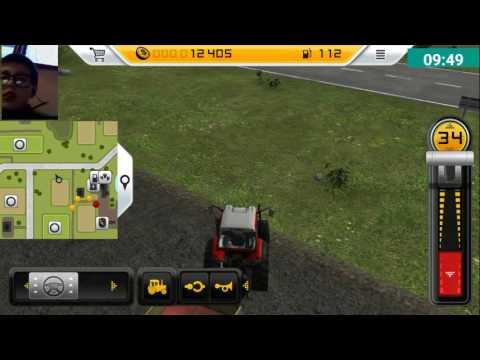 Farming simulator 14 (part 4)