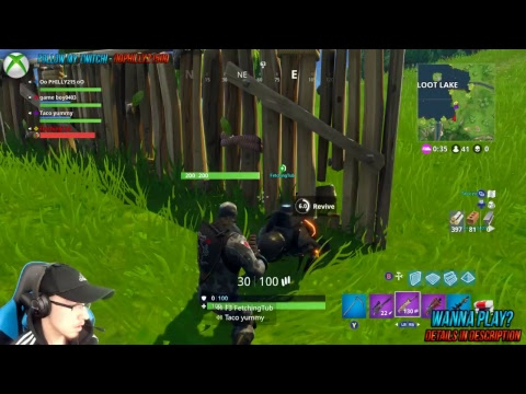 Playing With Viewers! (222+ Squad Wins) Fortnite Battle Royale Livestream!