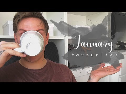 January Favourites // Hygge, Clinique and Louis Vuitton
