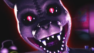 HOW TO LEARN THE HARD WAY | Five Nights at Candy