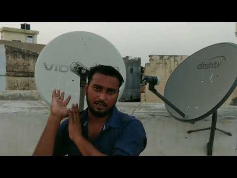 Asiasat 5 @100 5 E Full Setting Aur Channel List | 2 feet Ku Band