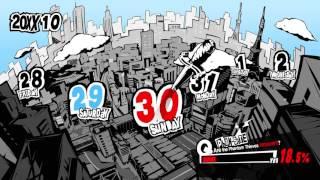 DDay Plays Persona 5 -EP49-  Infiltrating Sae Niijima