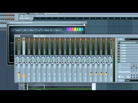 FL STUDIO - Tutorials - EQ Your Kick Drum (Make them sound harder, or softer. thump or bump!)
