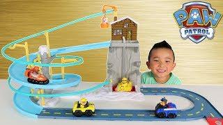 PAW PATROL Toys Rubble