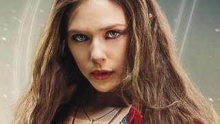 Why Scarlet Witch Won