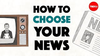 Download How to choose your news - Damon Brown Video