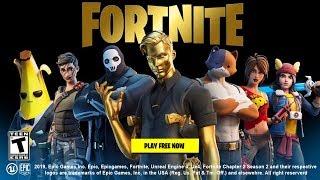 Fortnite Chapter 2 Season 2 Official Reveal